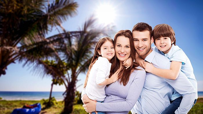 pro healthy family worry-free vacations
