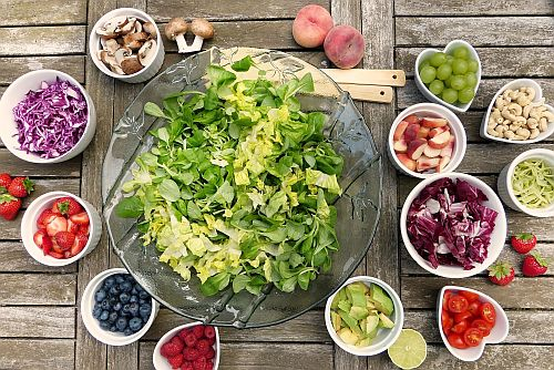 PRO HEALTHY FAMILY VEGETABLE ENZYMES