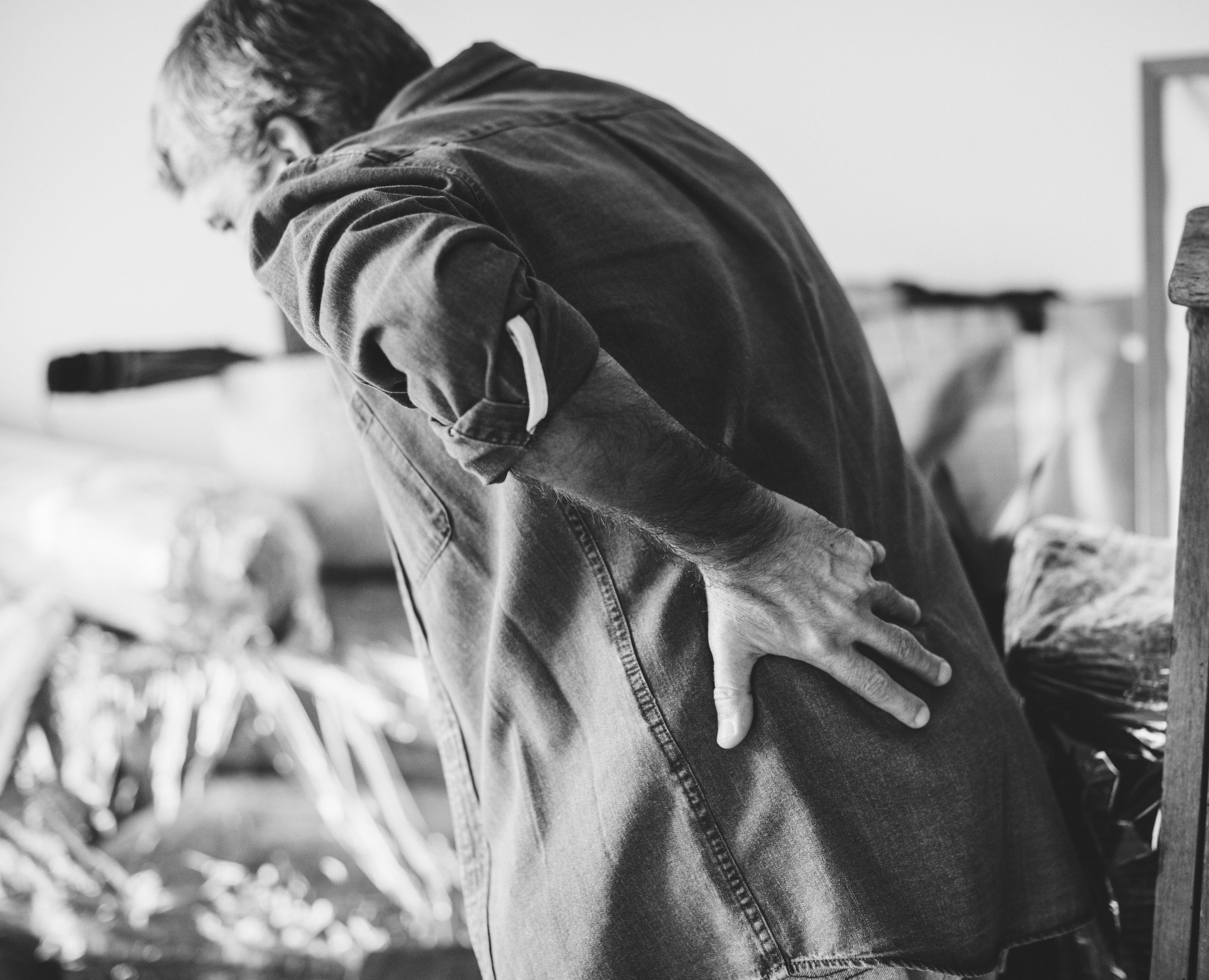 pro healthy family backache- a common disease