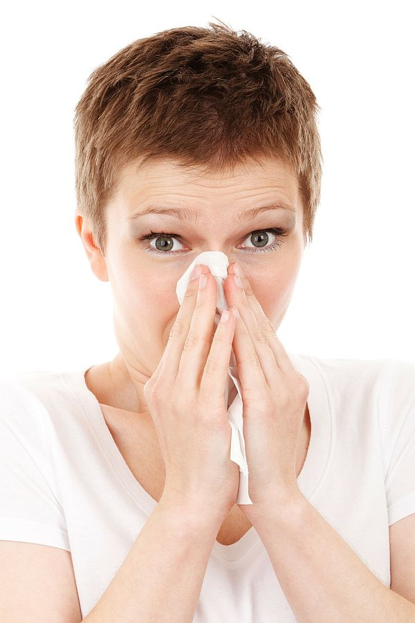 pro healthy family ways to manage allergens