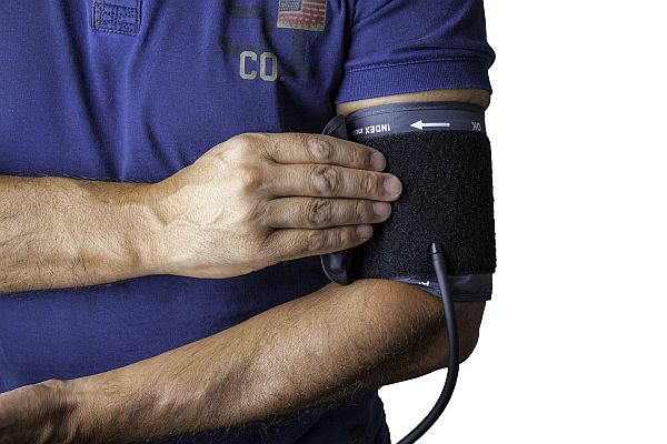 pro healthy family An overview on blood pressure