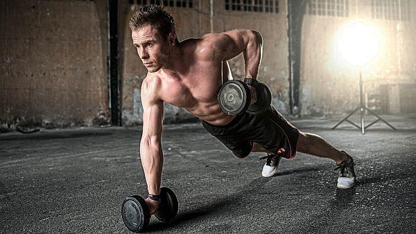pro healthy family fitness training